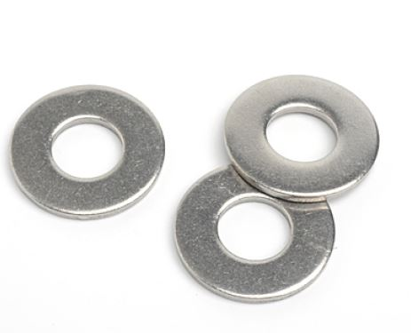 Flat Washers to BS4320 Table 5 Form G Galvanised