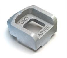 Lindapter Girder Clamps